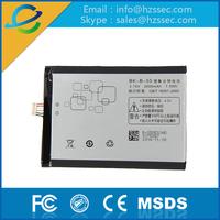 NEW 2000mAh High Capacity Li ion Battery Mobile Phone For Vivo BK B 55