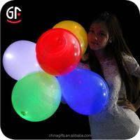 Wedding Decorations Wholesale China Inflatable Led Glowing Balloon