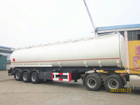 Widely used gas tanker made in China