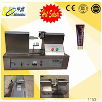 Automatic tube sealing machine for tube in industry
