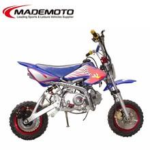 dirt bike, pit bike, 125cc dirt bike alloy exhaust with lifan loncin zongshen brand