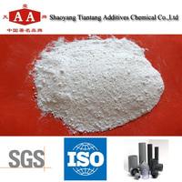 Aluminium stearate used as PVC heat stabilizer/ PVC lubricants