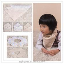 2015 wholesale Infants & Toddlers large bandana bibs washable