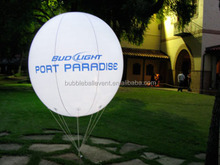 Outdoor Advertising Inflatable Helium Balloon For Advertising