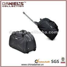 2012 Popular good quality duffel bag with trolley