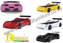 Spyder Car Beds