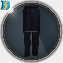 taxi driver uniform with cotton bib pants with padded knees with