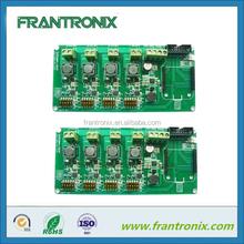 Frantronix Audio Amplifier PCBA, Suitable for Computers, Telecom Equipment, Industrial Consumer Control Units