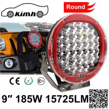10-30V DC Spare Parts Flash Led Light Automobile led atv working light