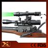 Tactical long range hunting subzero 100mw green laser flashlight wild animals hunting