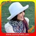 Sn-0087 walmart tienda vende tirón encima sombrero de ala