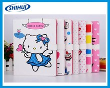 Accept Custom Design Printing,Carton Case For Apple iPad 2 3 4 5 6 Tablet Made in China
