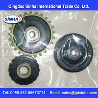 rubber Motorcycle cam Roller (Oil pump/Tensioner /Guide)