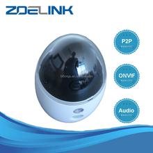 Professional production H.264 indoor day night ip camera,720p ip 66 waterproof camera,1MP preset position wireless ip camera