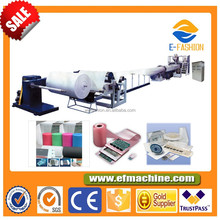 EF New High Quality PE Foamed Film Extruding Machine