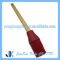 Food Grade Silicone Pastry & Basting Brush Set With Private Lable