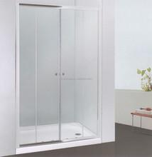 2015 Sanitary Ware bathroom shower enclosure good quality excellent design two fix door two sliding door