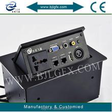 Pop up electrical socket australian pop up socket Factory