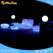 Supply all kinds of mirrored LED chair table,power-cord-for-LED chair