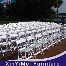 Professional Furniture Australia Outdoor Folding Resin Chair