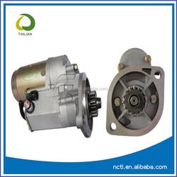 High Quality 12V 2.0KW 15T Nippondeso Auto Starter Motor