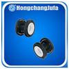 heat resistant rubber flexible ptfe compensator with 3 convolution