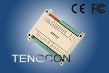 high-performance Industrial Modbus RTU TENGCON STC-117 remote terminal unit
