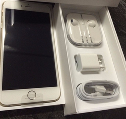 Free Shipping For phone 6 & Phone 6 Plus - 16/64/128 GB ORIGINAL