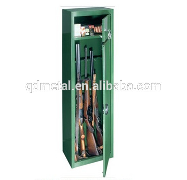 Factory Price Powder Coating Stainless Steel Kitchen: Lock Stainless Steel Gun Powder Storage Cabinet Gun Safe
