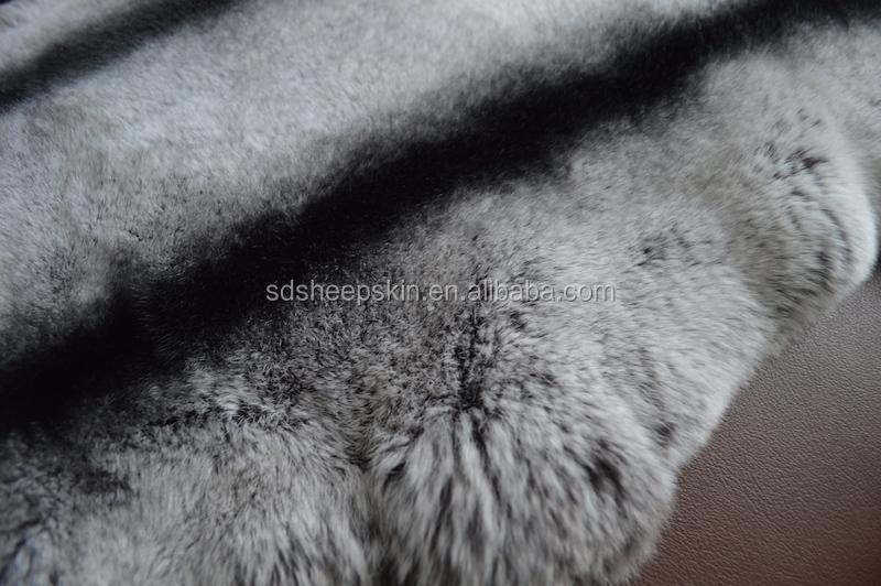 Good Genuine Rex Rabbit Pelt Rabbit Fur Real Lapin Fur