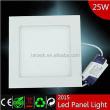 Factory price wholesale dimmable led panel light with CE&RoHS