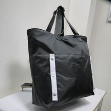 Hot promotion item non woven shopping bag , silk screen printed canvas tote bag, canvas shopping bag, canvas bag
