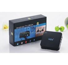 Google TV Box Dual core AmlogicVideo Crt Tv Box AML8726-MX