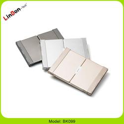 Mini Portable Folding Bluetooth Keyboard Aluminum material
