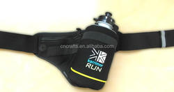 Neoprene Sports bottle pockets cycling waist bag LD-BP002