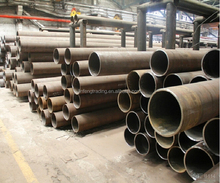 Seamless Steel Mid and Low Pressure Pipe, manufacture and made in China