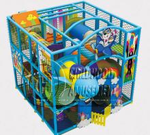 Childhood Kids garden playhouses and playground slide, kids playground