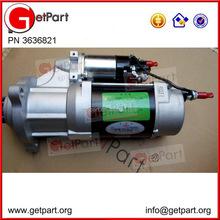 Cummins Starting Motor for diesel engine K19 PN3636821