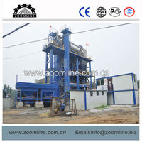 100t/hr Asphalt Recycling Equipment Asphalt Mixing Plant Suppliers