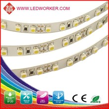 New style High Quality 12V DC 3528 110 Volt connectable led strip light RGB Chasing CE&Rosh listed