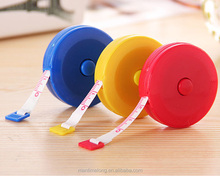 mini tape measure tape measure 1.5 meter cloth tape measure