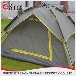 wholsale china make rautomatic folding outdoor house custom camping tent