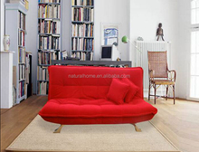 New products living room furniture hotel luxury royal modern design sofa cum bed Soft bed