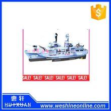 3D puzzle model - ocean-going ship