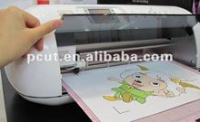 Latest mini cutter plotter with redeye,bule tooth MC330