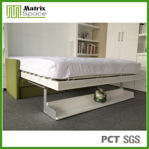 Modern wall bed fold out sofa bed pull down wall bed buy wooden folding sofa bed italian Schrankbett mit sofa