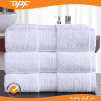 High thread count egyptian cotton velvet pile bath towels on sales
