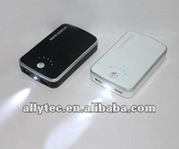 mobile external battery charger for iphone4/4s Samsung Nokia Sony PSP LG Apple all smart mobile phone