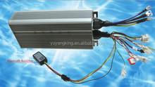48v brushelss dc motor speed controller for e-rickshaw
