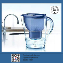 Customized design net kettle tea pot